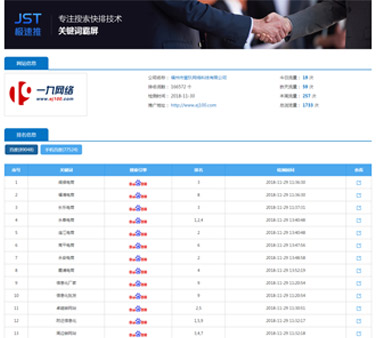 福州市壹玖网络科技有限公司
